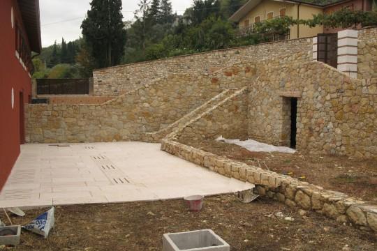 Borgorosso (Prima)