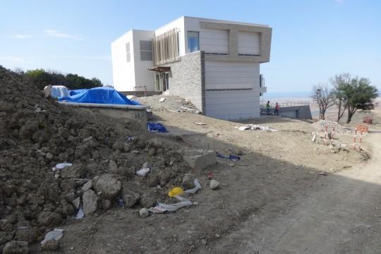 Casa moderna (Prima)