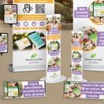 Comunica ai tuoi clienti come trovare le informazioni botaniche nel tuo punto vendita!