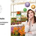 Grande successo per il webinar sulla consulenza botanica nei centri di giardinaggio.